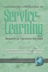 <b>Advancing Knowledge in ServiceLearning</b> eBook by ...