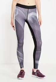 Женские спортивные штаны <b>Reebok</b> купить в интернет-магазине ...