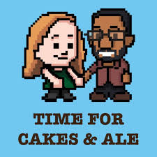 Time for Cakes and Ale