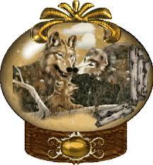 """Résultat de recherche d'images pour """"gifs bonne nuit les loups"""""""