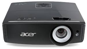 <b>Acer P6200</b> DLP Projector 20000:1 5000 Lumens 1024x768 4.5kg ...