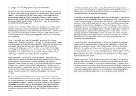 Good Narrative Essay Medical School Application Essay Samples Brefash Free Essay Sample Narrative Sample Essay Sample Why This College Scholarship Essay