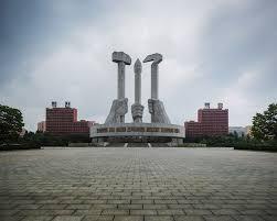 north korea essay architectural photo tour of pyongyang north korea twistedsifter pyongyang north korea vintage architecture