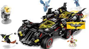<b>LEGO Batman</b> Крутой Бэтмобиль, Бэтвинг и новинки Лего Бэтмен ...