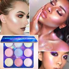 Online Shop from Bronzers & Highlighters