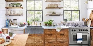 room kitchen interior decorating