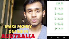 Make Money Online in Australia - How to Make $100+ Per Day ...