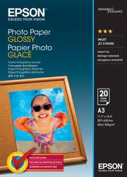 Photo <b>Paper Glossy</b> - <b>Epson</b> Australia
