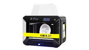 <b>Qidi Tech X</b>-<b>Plus</b>: Review the Specs | All3DP
