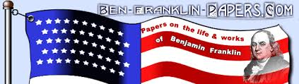 ben franklin   papers and essaysben franklin