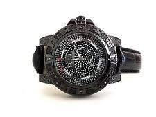 super techno watch super techno mens diamond watch 0 10 ct m6140