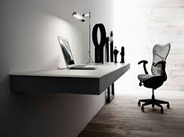 awesome minimalist desk setup amazing cool office chairs