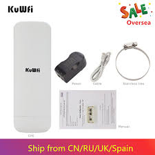 2pc 3km 5 8g 300mbps outdoor cpe wireless wifi repeater extender router ap access point 11dbi anntenna wi fi bridge nano station