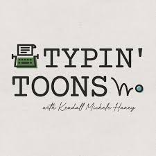 Typin' Toons