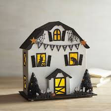 My doll house, <b>Halloween</b> house, <b>Halloween decorations</b>