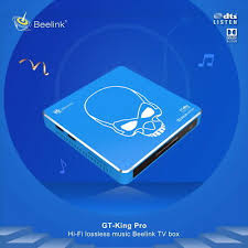 <b>Beelink GT</b>-<b>King Pro</b> S922H <b>Hi Fi</b> Lossless Music DTS Dolby Super ...