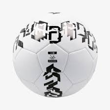 Мяч футбольный <b>Umbro Veloce</b> Supporter Ball, белый, черный ...