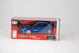<b>Машинка р/у Subaru</b> Impreza WRX STi, арт. 24636