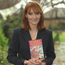 fascinating facts about j k rowling you probably never knew at the very beginning the author her first book harry potter and the philosopher s