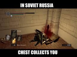 Dark Souls 2 Is Kawaii by a7a22 - Meme Center via Relatably.com