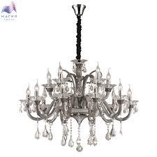 <b>Подвесная люстра Ideal</b> lux Colossal SP15 Grigio 081526 - ООО ...