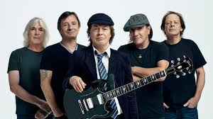 <b>AC</b>/<b>DC's</b> Angus Young names his favourite track from Power Up ...
