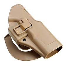 LTY Quick <b>Tactical CQC</b> Right Hand Paddle <b>Pistol Holster</b> for Glock ...