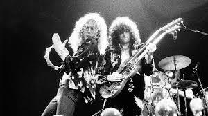 Jury Clears <b>Led Zeppelin In</b> 'Stairway To Heaven' Plagiarism Suit ...