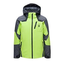 <b>Kids Ski Jackets</b> at SummitSports