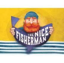 THE <b>NICE FISHERMAN</b> Trademark of FRINSA DEL NOROESTE, SA