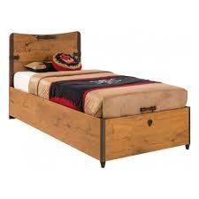 <b>Кровать Cilek Pirate</b> с подъемным механизмом 90х190 см ...