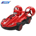 <b>JJRC Q86 4WD Amphibious</b> 2 in 1 RC Drift Car Speedboat All ...
