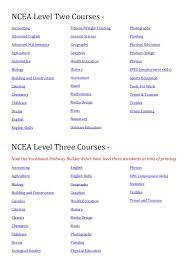 NZQA launches review after exam errors   WorldNews Essay NCEA vs Cambridge  CIE    a comparison