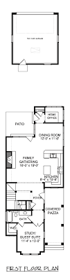 House Plan at FamilyHomePlans comFarmhouse Traditional Victorian House Plan Level One