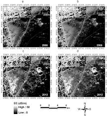 remote sensing full text modeling and mapping of soil remotesensing 06 10813 g006 1024