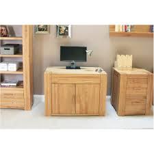 custom hideaway computer desk bedford grey painted oak furniture hideaway office