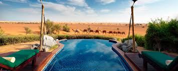 <b>Luxury</b> Hotels & Resorts in <b>Dubai</b> | Al Maha, a <b>Luxury</b> Collection ...