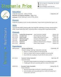 resume best format for nurses  nurse resume format  resume format for nurses