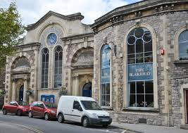 Image result for blakehay theatre, weston-super-mare