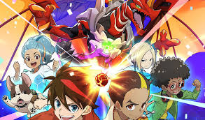 <b>Spin Master</b> Expands <b>Bakugan</b> Global Licensing Program with ...