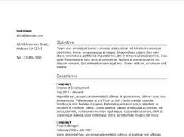 template google resumes sample free resume template google drive resume template google resume format
