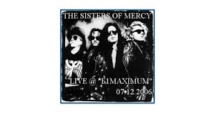 <b>The Sisters Of Mercy</b> on Amazon Music