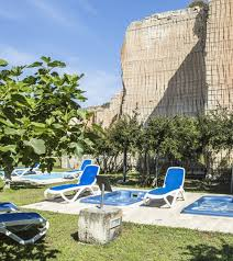 Favignana Hotel - Cave <b>Bianche</b> - Welcome