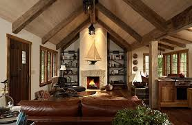 lighting living room complete guide: a complete guide to creating a chic yet rustic living room oak timber