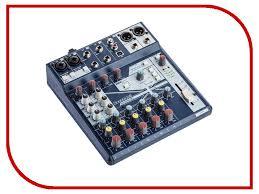 Пульт <b>soundcraft</b> notepad 8fx по низкой цене - Itourer.ru