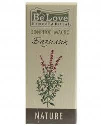 Купить <b>масло эфирное Базилик</b> Be'Love в Биокосметика