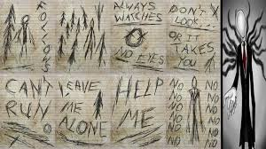 all 8 slender pages slender man song high resolution