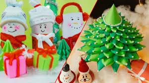 <b>DIY Christmas</b> Decor! Easy Fast <b>DIY Christmas</b> & Winter Ideas for ...