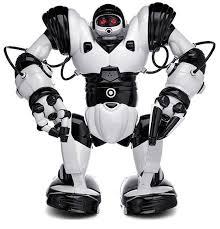<b>Интерактивный робот WowWee</b> Robosapien X купить недорого в ...