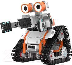 <b>Ubtech</b> Робот-конструктор Jimu Astrobot Kit <b>Радиоуправляемая</b> ...